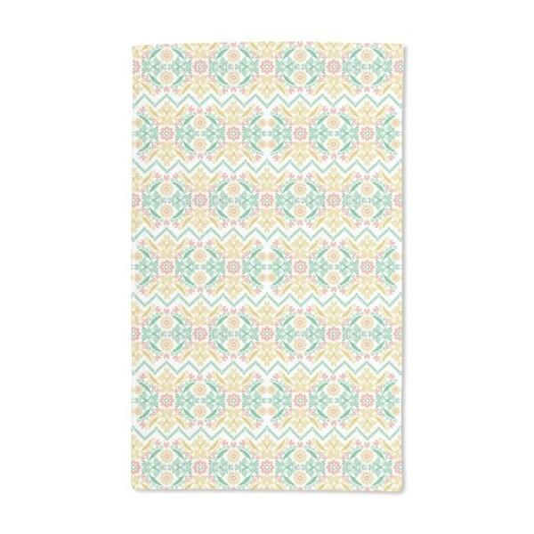 Flora Arabica Hand Towel (Set of 2)