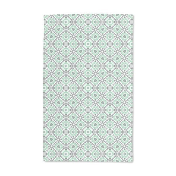 Patten94 Hand Towel (Set of 2)