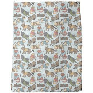Winter Cats Fleece Blanket|https://ak1.ostkcdn.com/images/products/12621258/P19414592.jpg?impolicy=medium