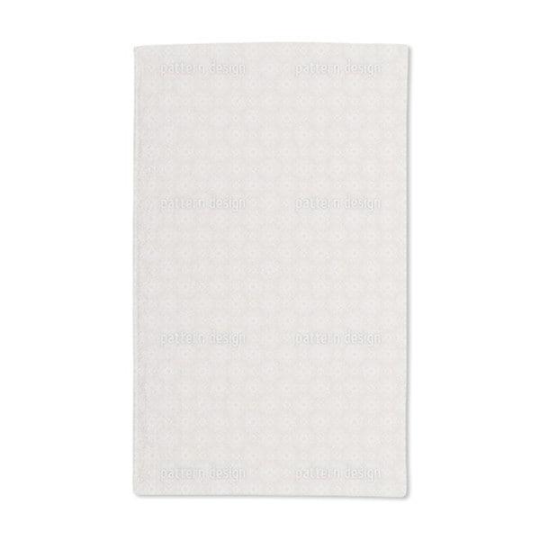 Vintage Splendor Hand Towel (Set of 2)