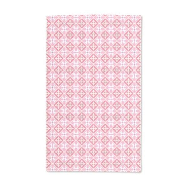 Spanish Tiles Hand Towel (Set of 2)