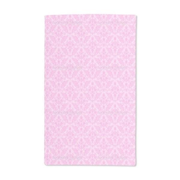Baroque Romance Hand Towel (Set of 2)