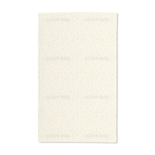 Heavenly Curls Hand Towel (Set of 2)