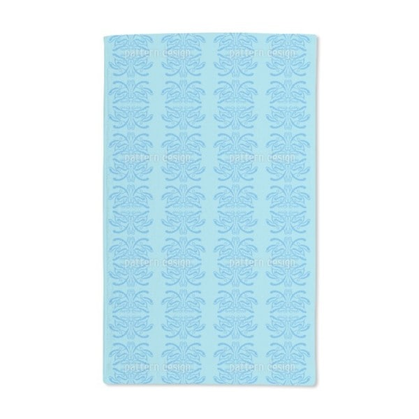 Lepidoptera Hand Towel (Set of 2)