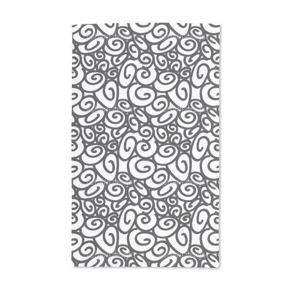 Beginning and End Hand Towel (Set of 2)