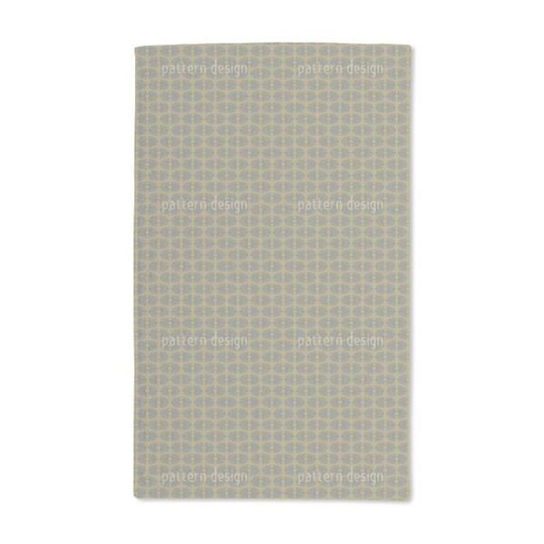 Bamboo Classic Hand Towel (Set of 2)