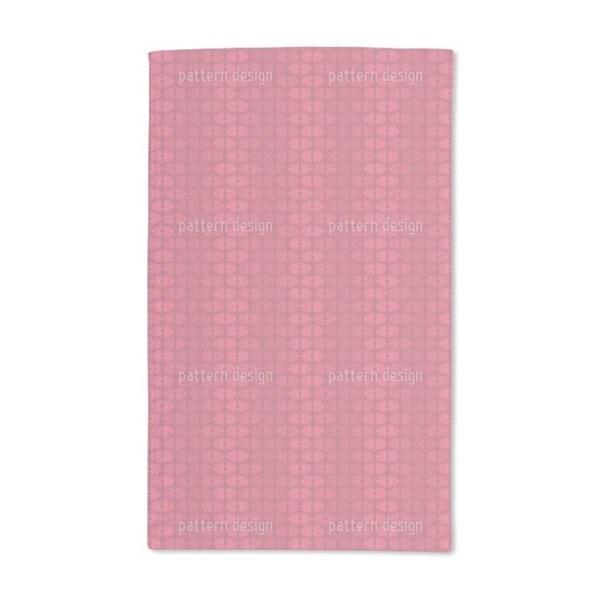 Bamboo Vino Hand Towel (Set of 2)