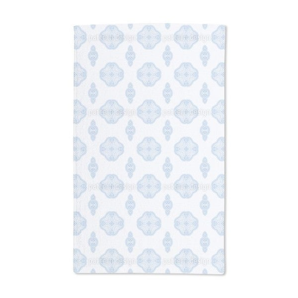 Ethno Lace Hand Towel (Set of 2)