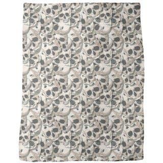 The Skulls of Kutna Hora Fleece Blanket|https://ak1.ostkcdn.com/images/products/12621457/P19414832.jpg?impolicy=medium