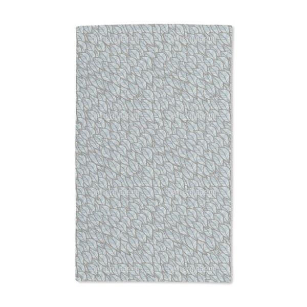 Foliage Hand Towel (Set of 2)