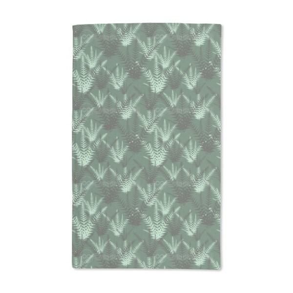 Fern Hand Towel (Set of 2)