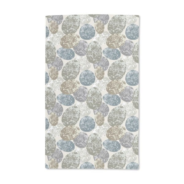 Stone Rich Hand Towel (Set of 2)