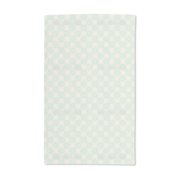 Glass and Light Hand Towel (Set of 2)