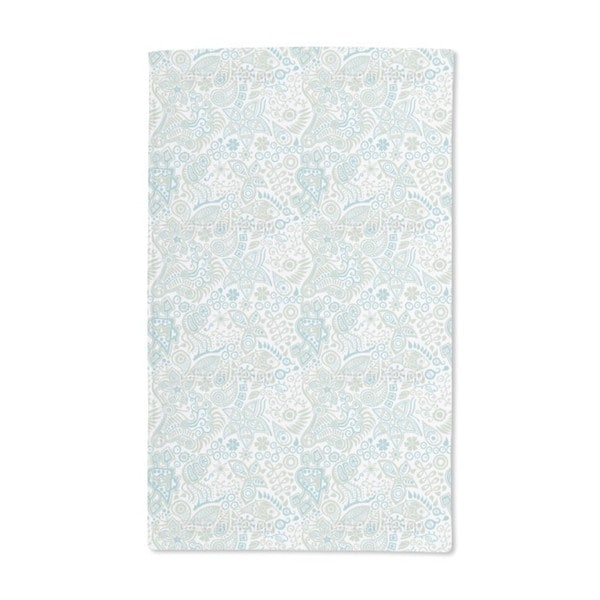 Dreaming of Nature Hand Towel (Set of 2)