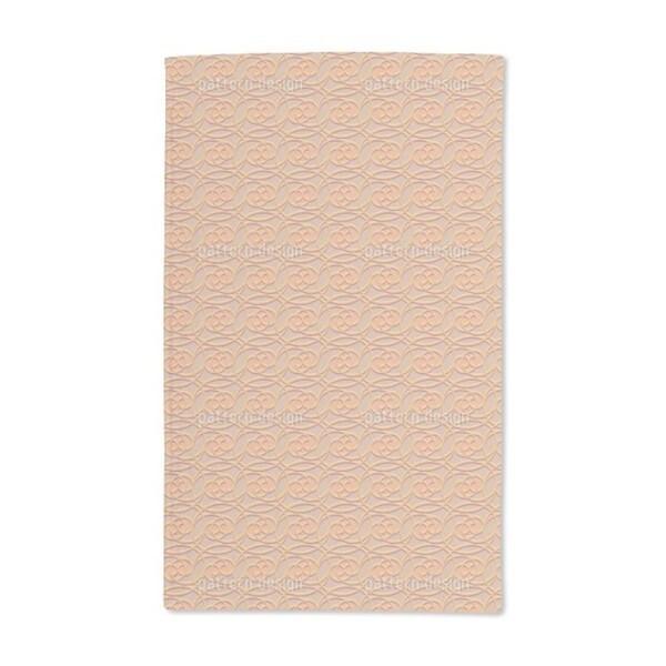 Celtic Gold Hand Towel (Set of 2)