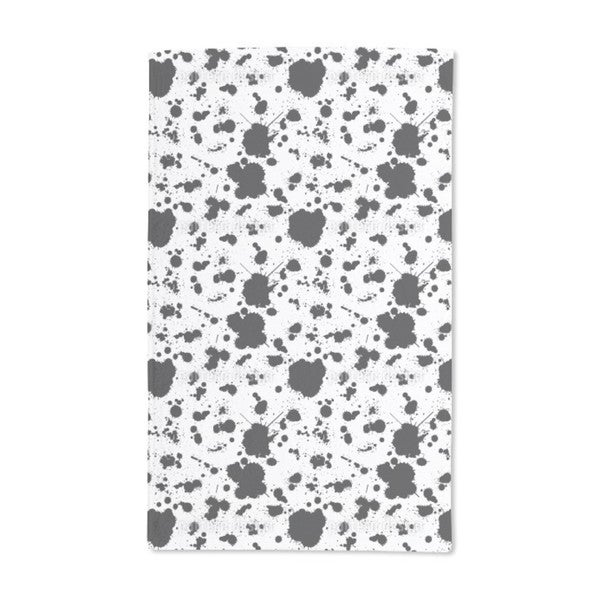 Under the Microscope Hand Towel (Set of 2)