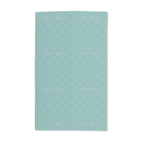 Serene Gothic Hand Towel (Set of 2)