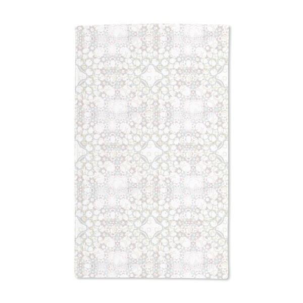 The Ornamentalist Hand Towel (Set of 2)