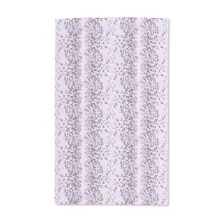 Abstract Animal Print Hand Towel (Set of 2)