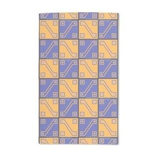 Inca Gold Hand Towel (Set of 2)