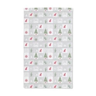 Christmas Dream Hand Towel (Set of 2)