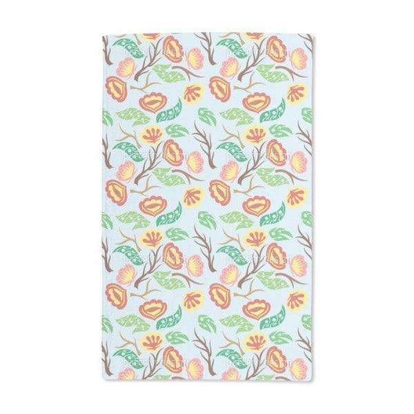 Blossom Twister Fantasia Hand Towel (Set of 2)
