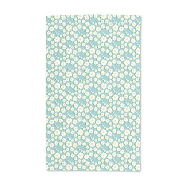Daisy Garlands Hand Towel (Set of 2)