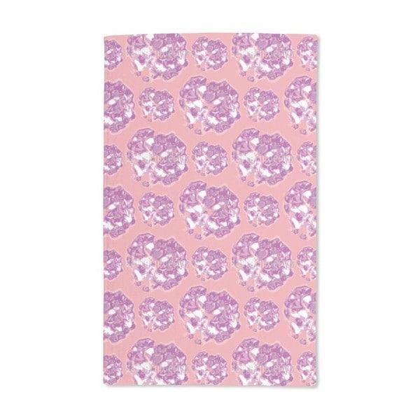 Hortensia Hand Towel (Set of 2)