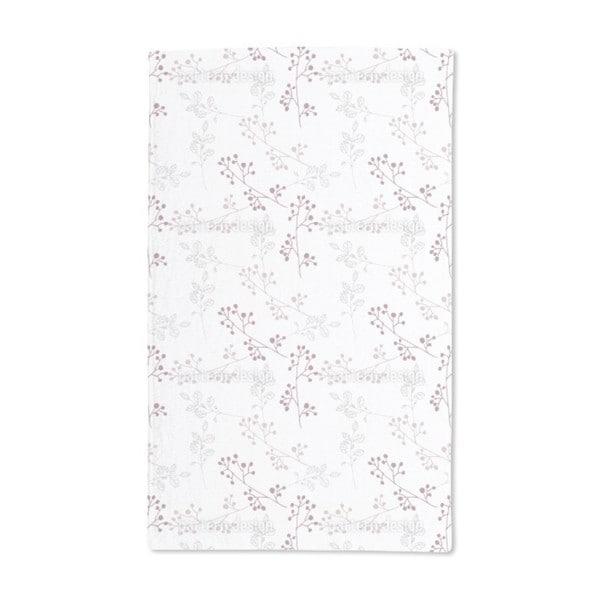 Twiggy Pastel Hand Towel (Set of 2)