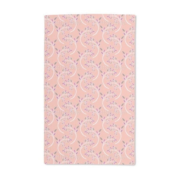 Branch Asia Hand Towel (Set of 2)