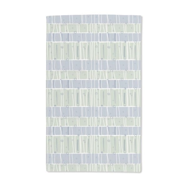 Pastel Lines Hand Towel (Set of 2)