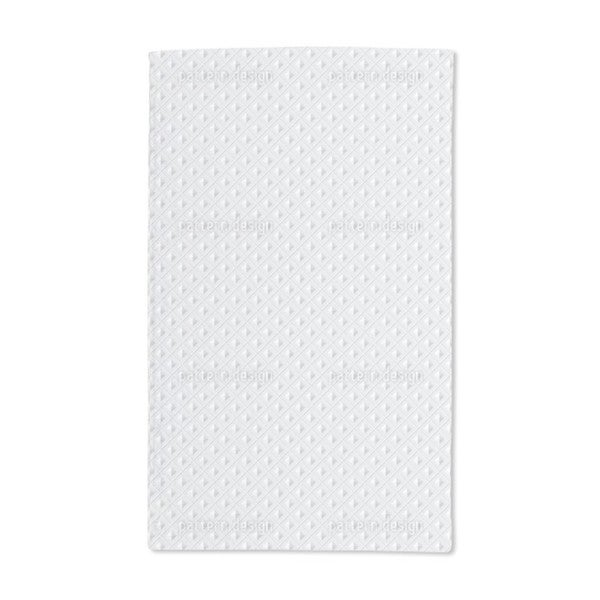 Squares From Above Hand Towel (Set of 2)