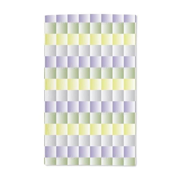 Chairmanship Color Hand Towel (Set of 2)