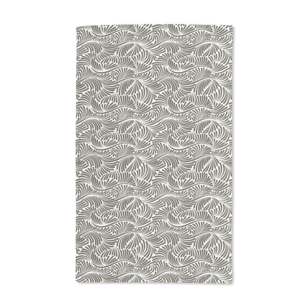 Curlicues on the High Seas Hand Towel (Set of 2)