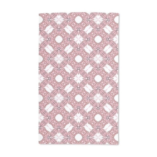 Ring-A-Ring-A-Roses Hand Towel (Set of 2)