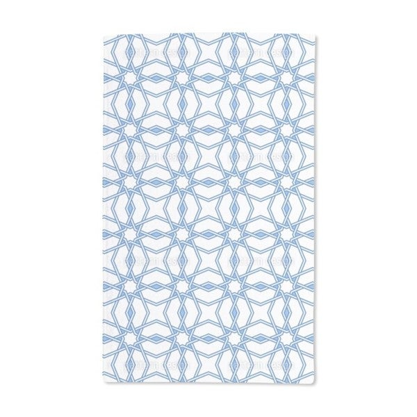 Morning Star Hand Towel (Set of 2)