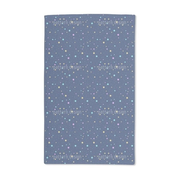 My Star Hand Towel (Set of 2)