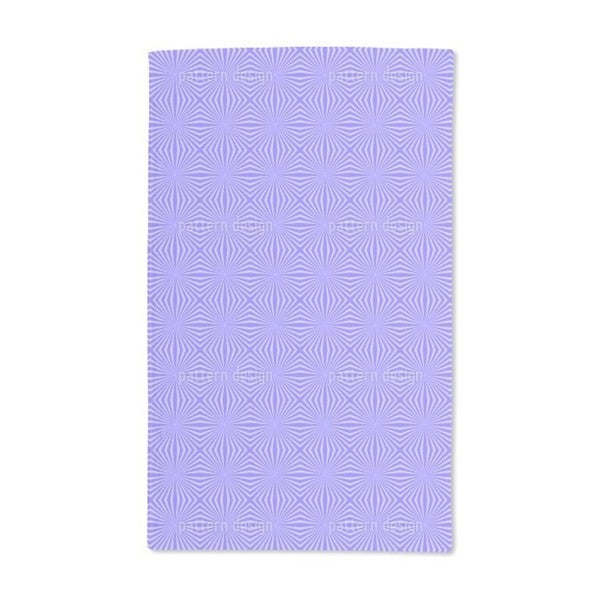 Lantern Dimension Hand Towel (Set of 2)