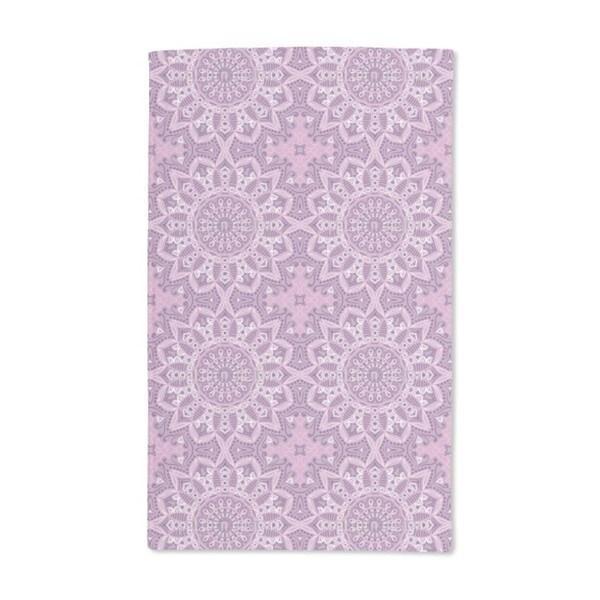 Floral Romance Hand Towel (Set of 2)