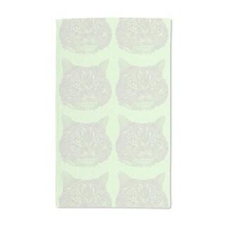 Cat Memory Hand Towel (Set of 2)