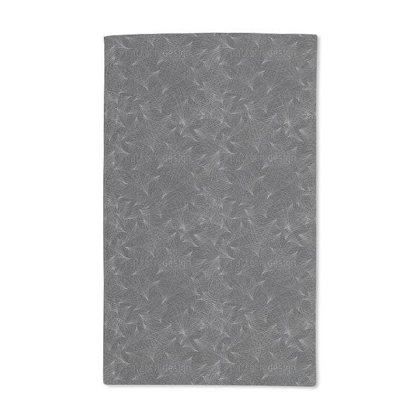 Dark Web Visions Hand Towel (Set of 2)