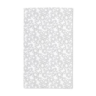 Out of the Middle Hand Towel (Set of 2)