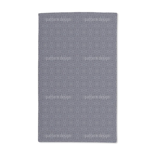 Offshore Pixel Hand Towel (Set of 2)