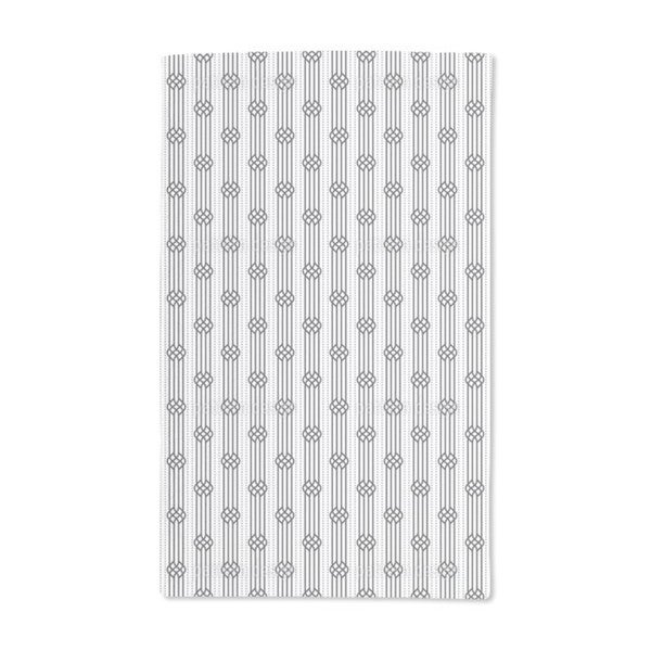 Linea Nova Hand Towel (Set of 2)