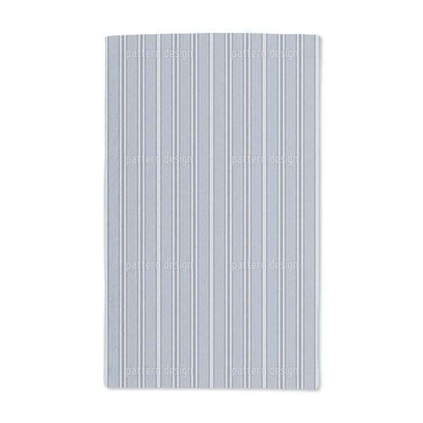Gentlemen in Stripes Hand Towel (Set of 2)