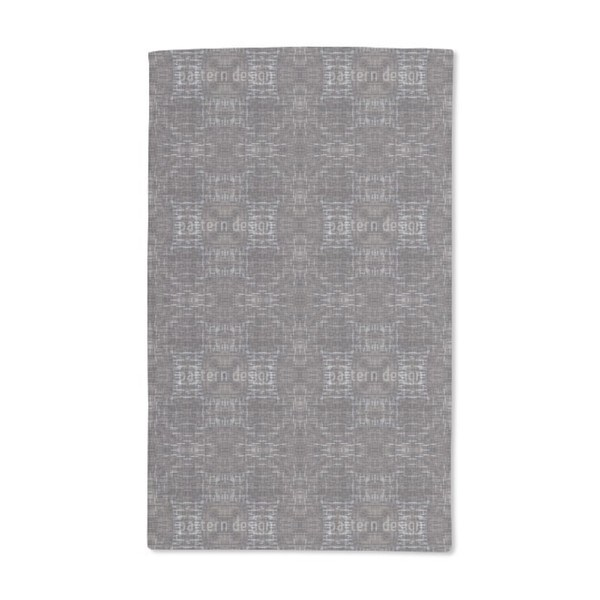 Stroke Weave Hand Towel (Set of 2)