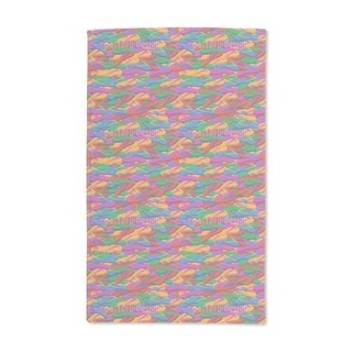 Flip Flop Hand Towel (Set of 2)