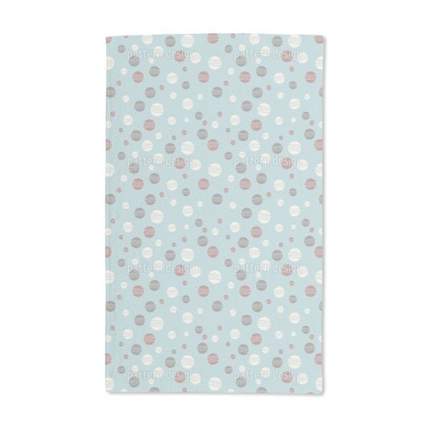 Marbles in Italy Hand Towel (Set of 2)