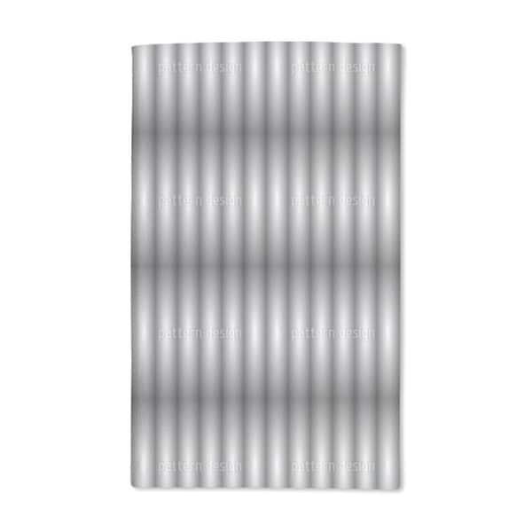 Light Stripes Hand Towel (Set of 2)