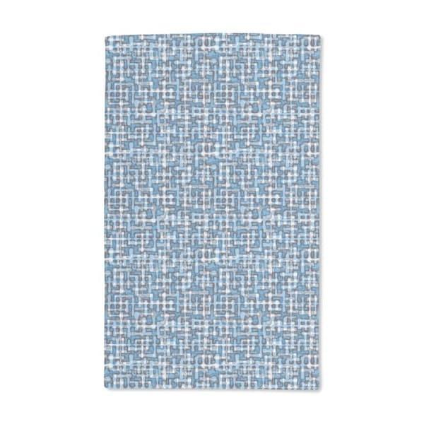 Drop Maze Hand Towel (Set of 2)